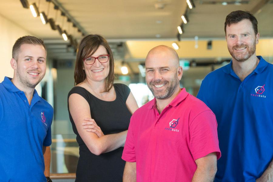 突破 ǀ 澳洲人工智能编程初创企业超额度完成近千万融资