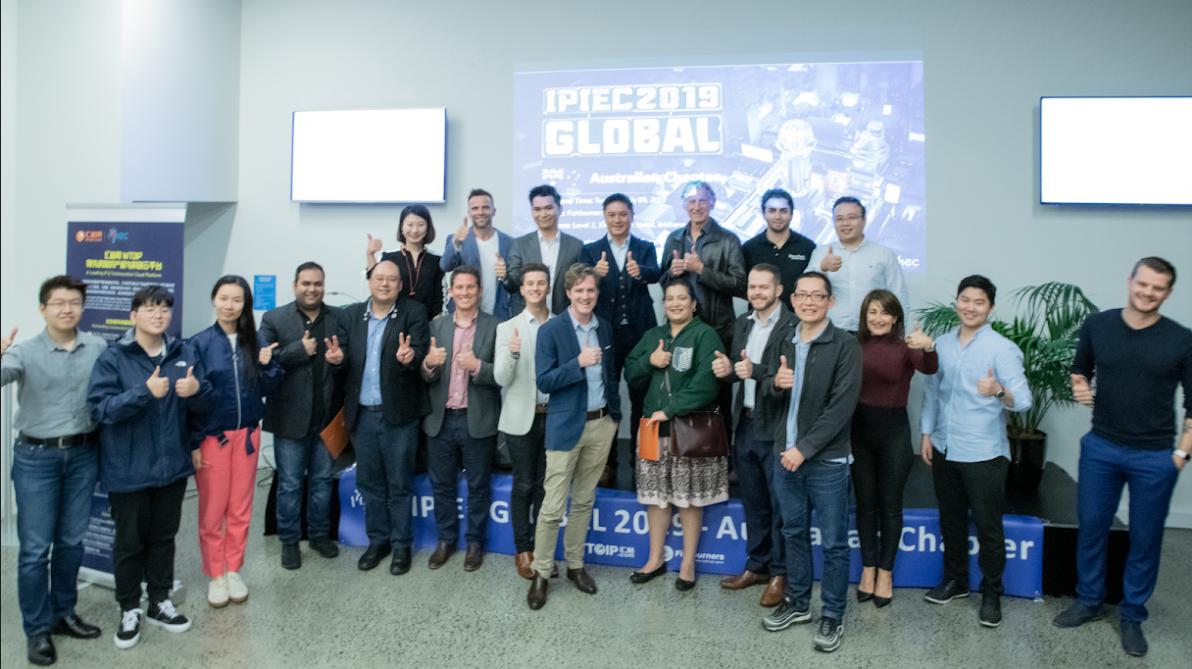 澳大利亚十强诞生 – 角逐全球科创盛事 落地中国布局全球