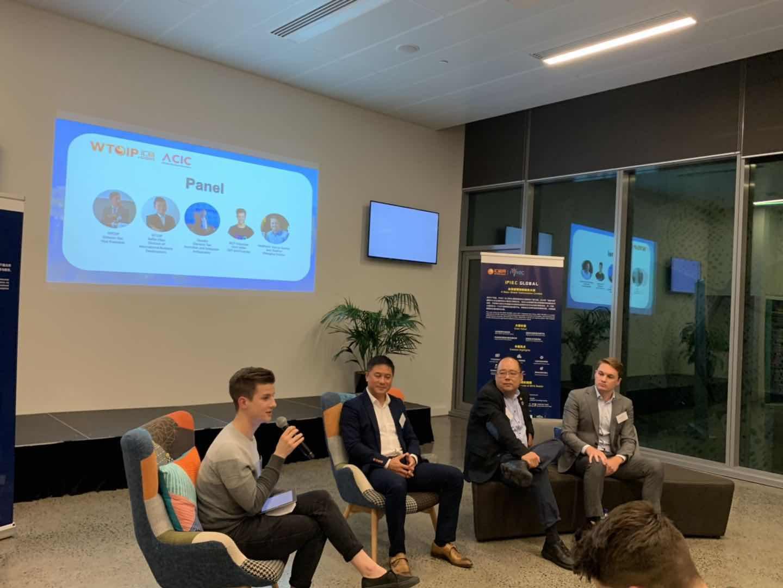 The 2019 IPIEC Global- Australia Intellectual Property System Workshop (Brisbane) got significant success