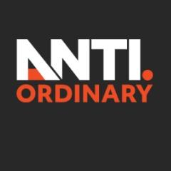 ANTI Orginary