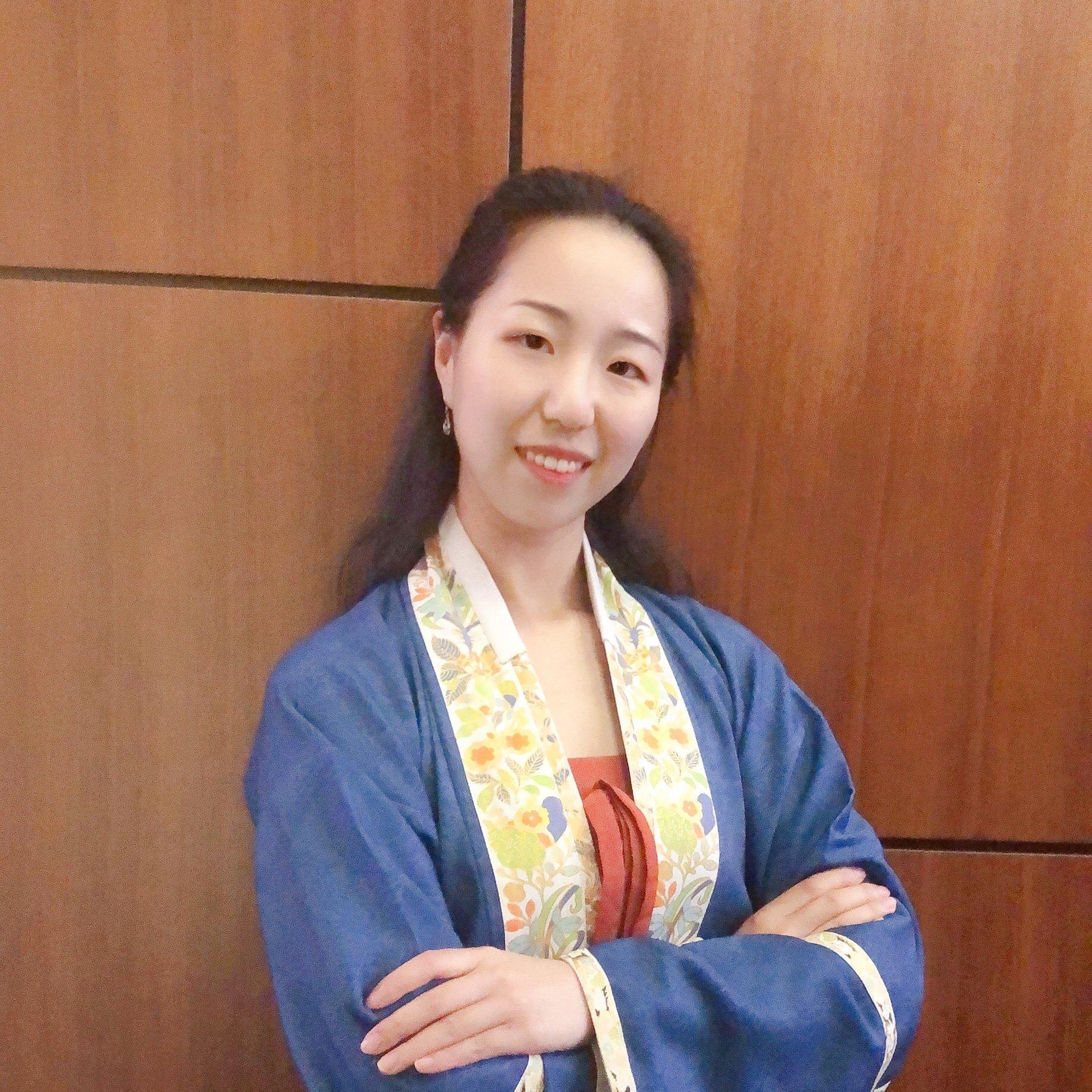 Xiaying Qi